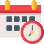 schedule icon png 6